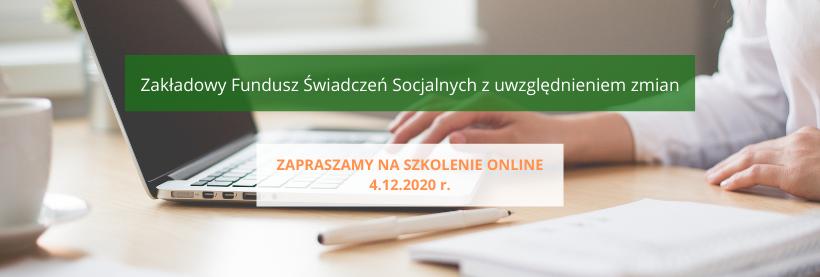 zakładowy fundusz szkolenie, zfśs szkolenie, szkolenie z Panem Jeżekiem, Andrzej Ponczek, Przemysław Jeżek